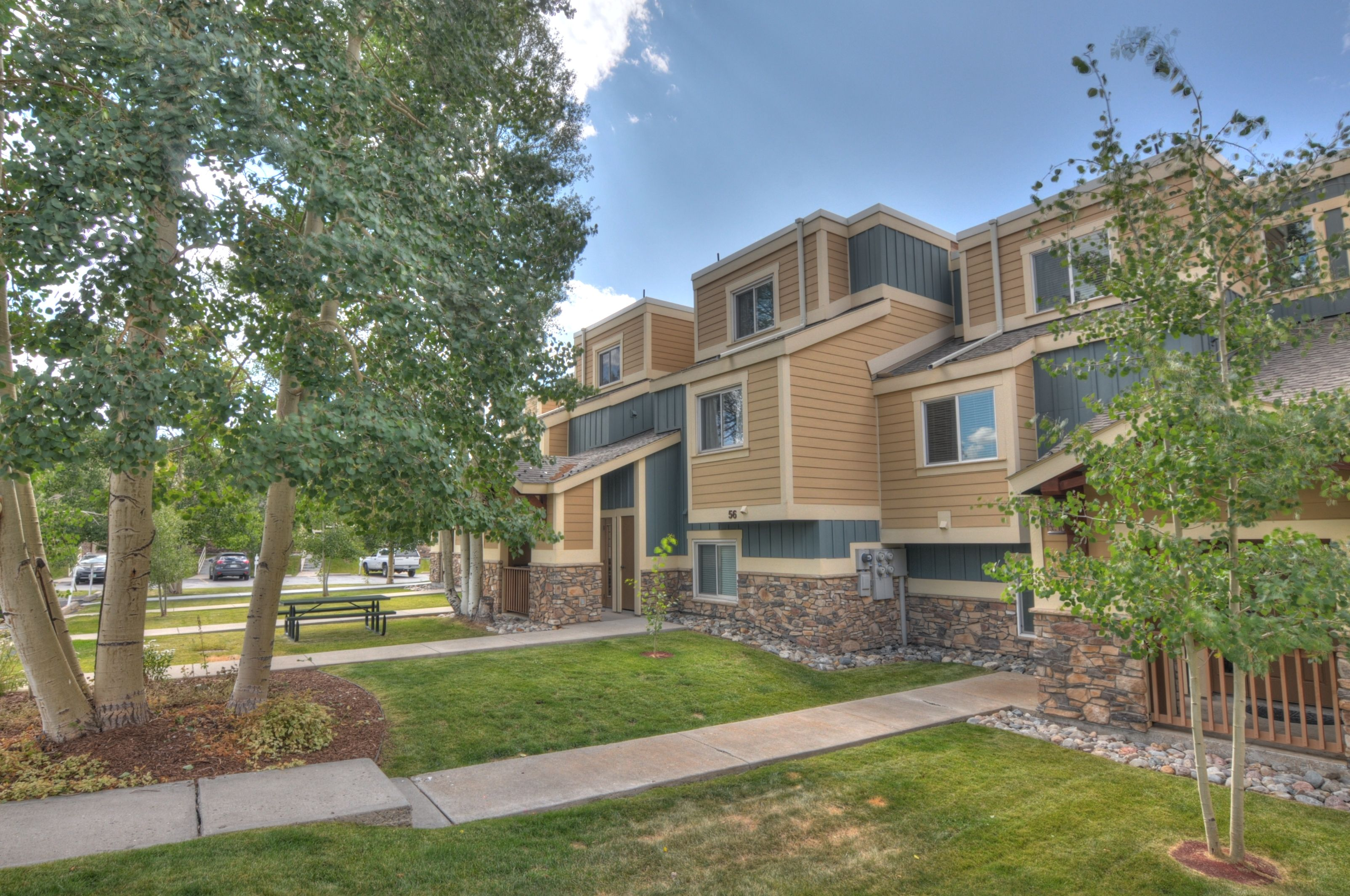 56 Cove BOULEVARD # F-7 DILLON, Colorado 80435