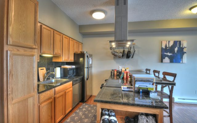 Lake Haus Condo # F-7 - photo 4