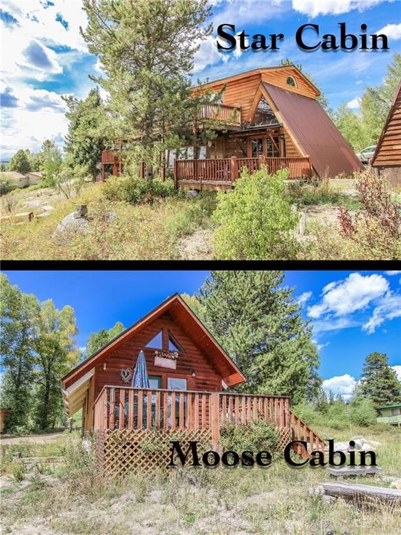 322 County Road 4651 GRAND LAKE, Colorado 80447