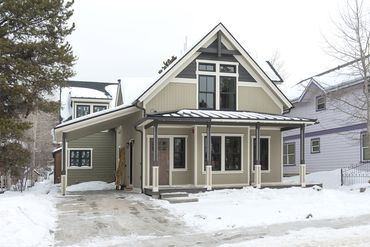 302 S Harris STREET BRECKENRIDGE, Colorado - Image 1