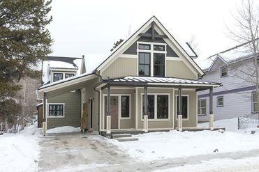 302 S Harris STREET BRECKENRIDGE, Colorado 80424 - Image 1