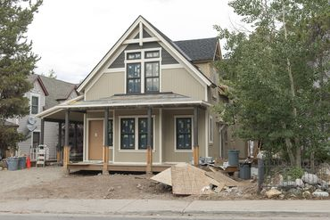 Photo of 302 S Harris STREET BRECKENRIDGE, Colorado 80424 - Image 31