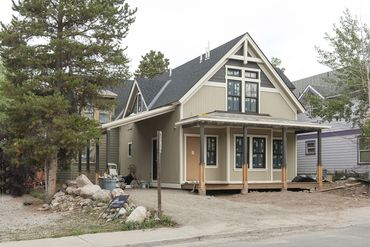 Photo of 302 S Harris STREET BRECKENRIDGE, Colorado 80424 - Image 33