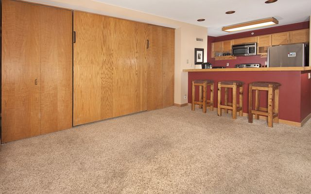 Liftside At Keystone Condo # 106 - photo 12