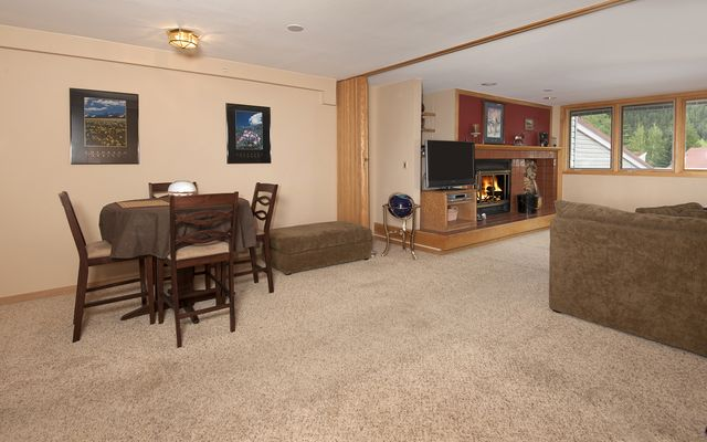 Liftside At Keystone Condo # 106 - photo 6