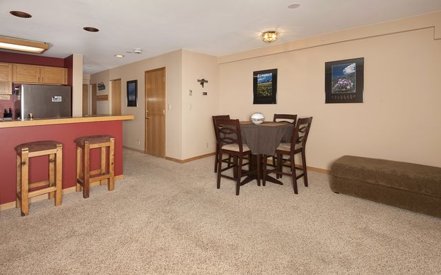 Liftside At Keystone Condo # 106 - photo 7