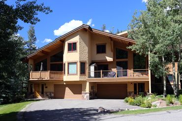 4501 Spruce Way # B Vail, CO - Image 8