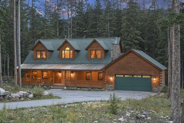 645 Whispering Pines CIRCLE BLUE RIVER, Colorado - Image 1