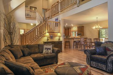 645 Whispering Pines CIRCLE BLUE RIVER, Colorado - Image 4