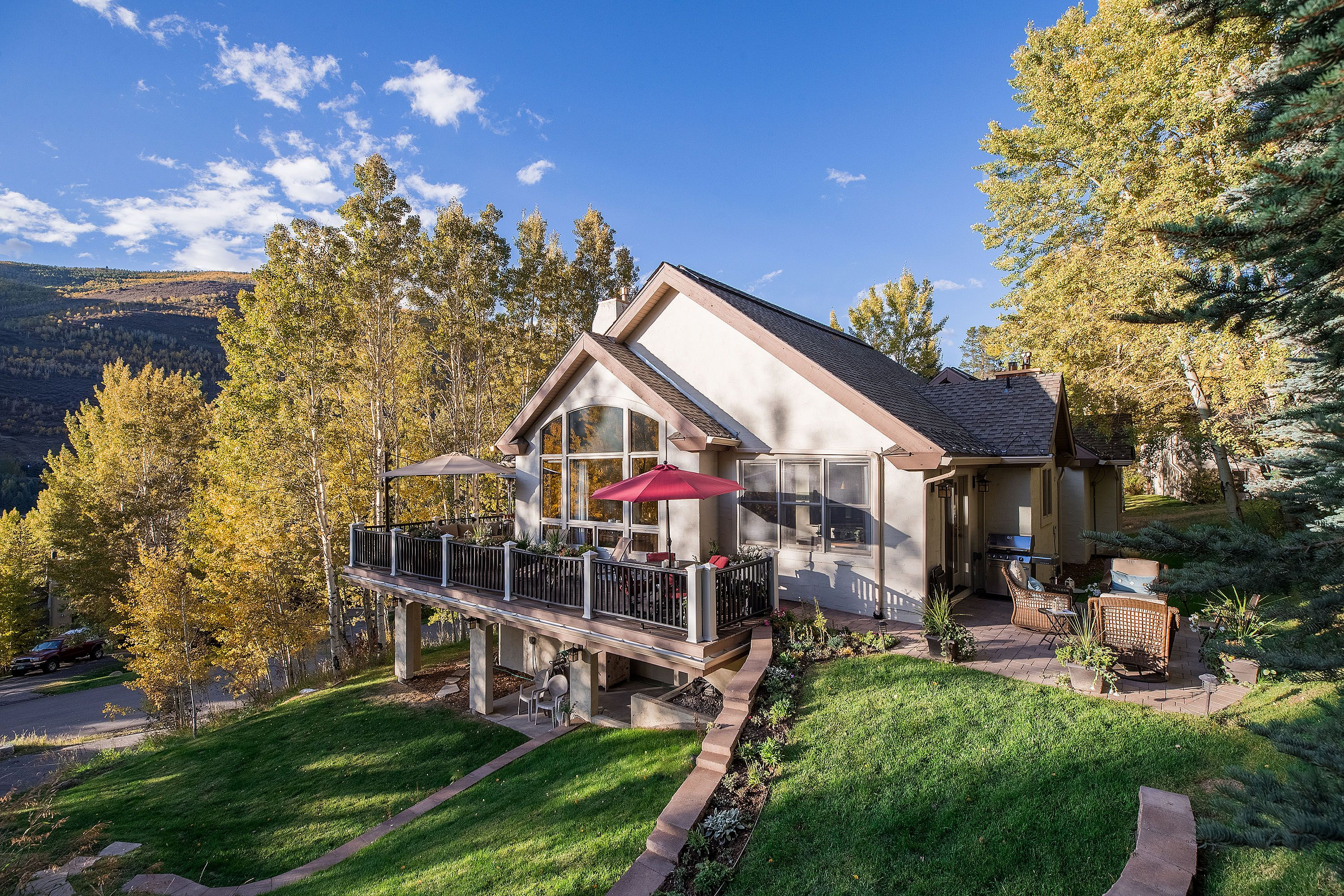 2114 Vermont Road Vail, CO 81657