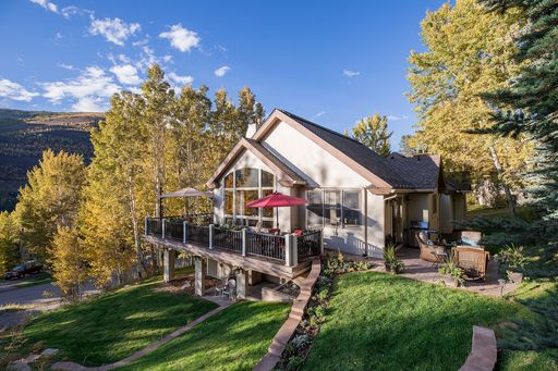 2114 Vermont Road Vail, CO 81657 - Image 2