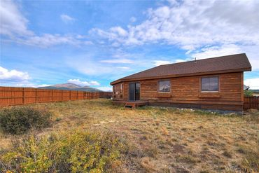 1225 MEADOW DRIVE FAIRPLAY, Colorado - Image 22