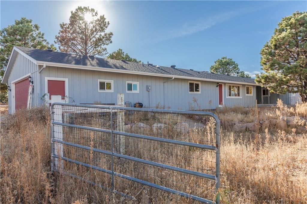 2340 Fuller ROAD OTHER, Colorado 80920