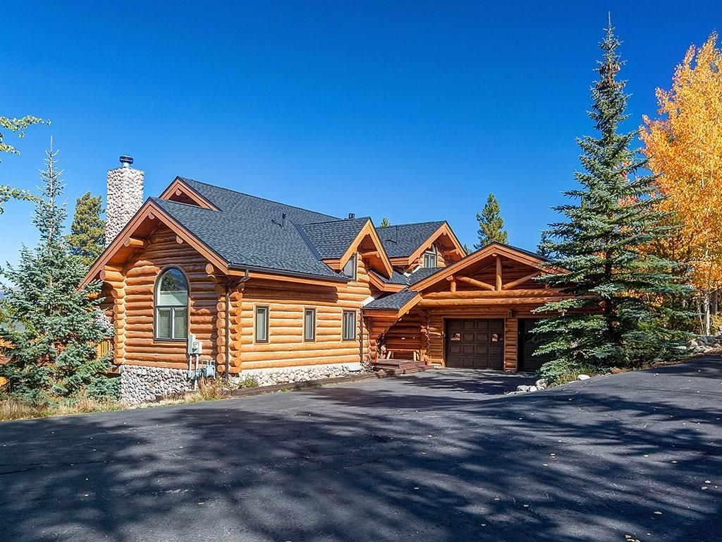 1598 Estates DRIVE BRECKENRIDGE, Colorado 80424