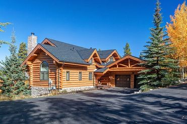 1598 Estates DRIVE BRECKENRIDGE, Colorado 80424 - Image 1