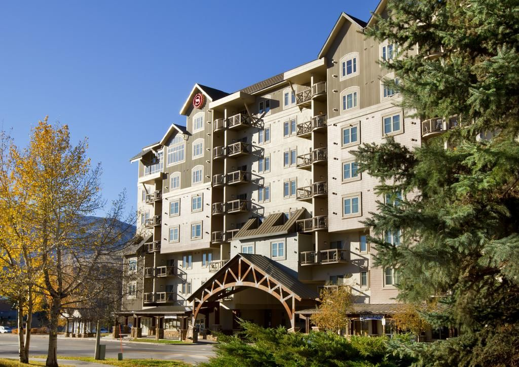 160 W Beaver Creek Boulevard # 1221 Avon, CO 81620