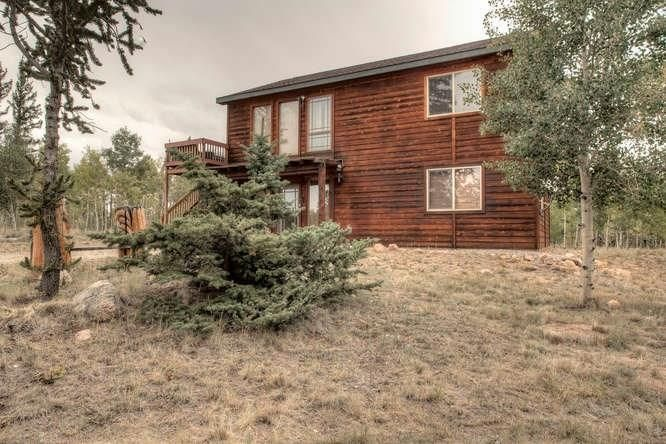 87 HAWK WAY COMO, Colorado 80432