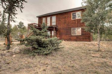87 HAWK WAY COMO, Colorado 80432 - Image 1