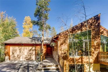 476 Royal Red Bird DRIVE SILVERTHORNE, Colorado 80498 - Image 1