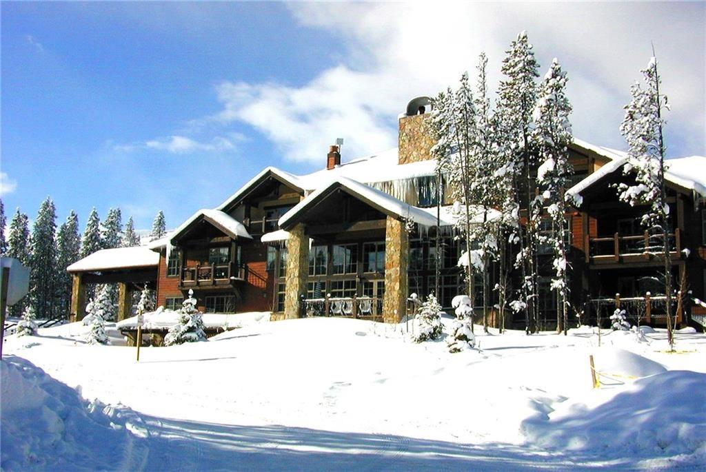 75 SNOWFLAKE DRIVE # 0121 BRECKENRIDGE, Colorado 80424