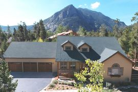 182 Larson LANE FRISCO, Colorado 80443 - Image