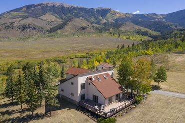 449 Rodeo DRIVE SILVERTHORNE, Colorado 80498 - Image 1