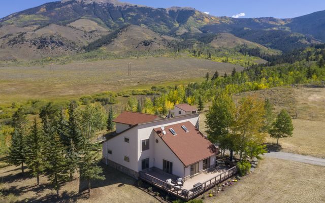 449 Rodeo DRIVE SILVERTHORNE, Colorado 80498