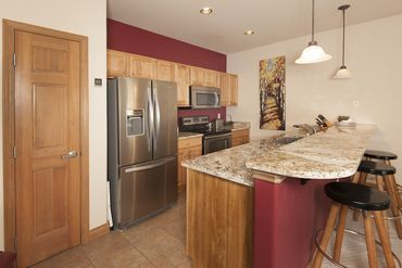 846 Blue River # 5 SILVERTHORNE, Colorado - Image 3