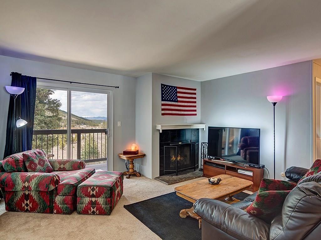 27 Peaks View COURT # 122 BLUE RIVER, Colorado 80424