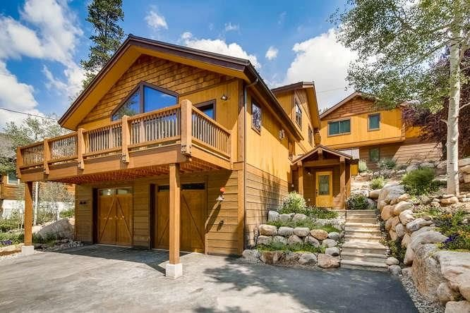 4193 Spruce WAY # A VAIL, Colorado 81657