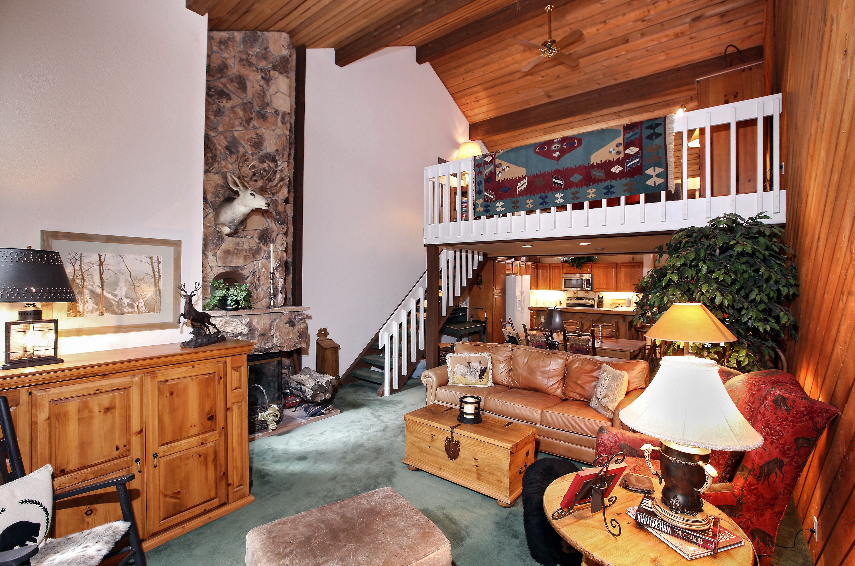 185 Willis Place # 204 Beaver Creek, CO 81620