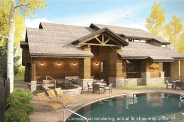 185 Willis Place # 204 Beaver Creek, CO - Image 18