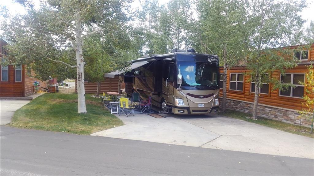 85 Revett DRIVE BRECKENRIDGE, Colorado 80424