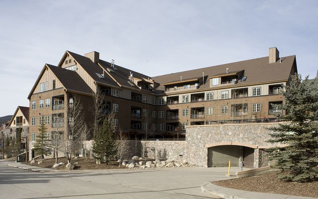 Buffalo Lodge And The Dakota Condos # 8500 - photo 22