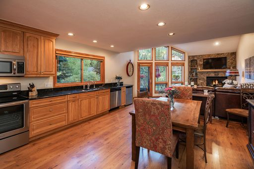 5040 Main Gore Place # B1 Vail, CO 81657 - Image 4
