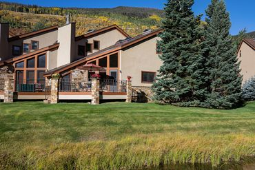 5040 Main Gore Place # B1 Vail, CO - Image 3