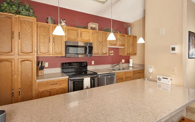 Dillon Bay In Corinthian Hill Condo # 303 - photo 9