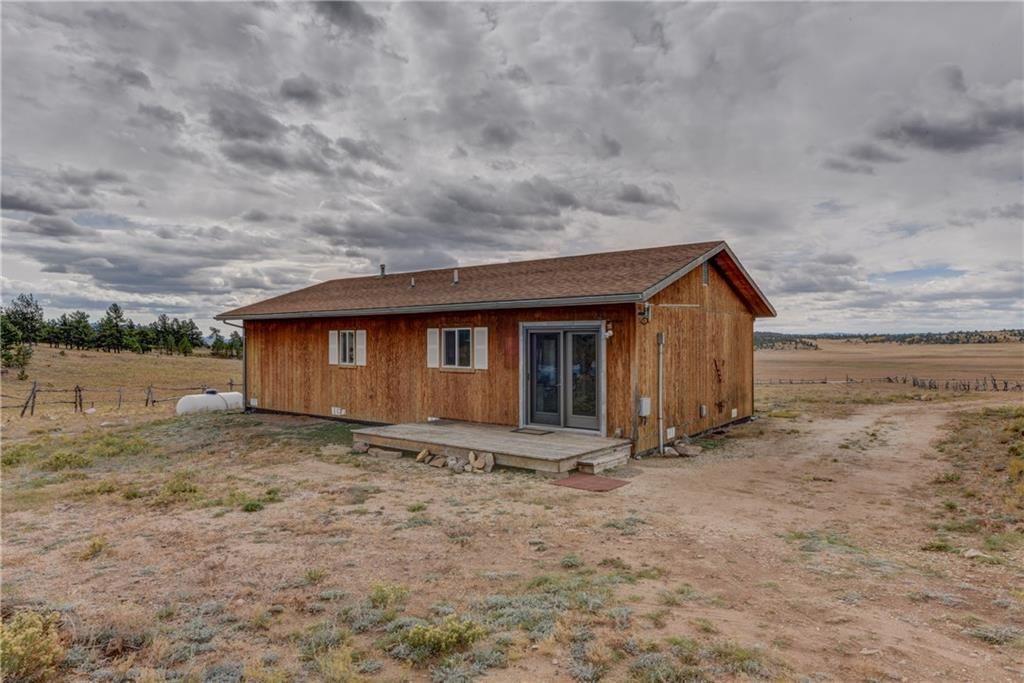 2015 ARAPAHO TRAIL HARTSEL, Colorado 80449