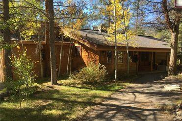 277 Wild Irishman LANE KEYSTONE, Colorado 80435 - Image 1
