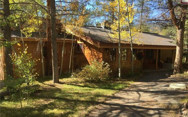 277 Wild Irishman LANE KEYSTONE, Colorado 80435