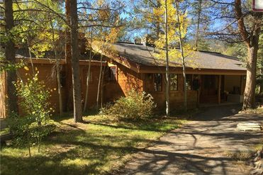 277 Wild Irishman LANE KEYSTONE, Colorado 80435 - Image 1