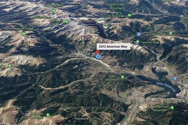 1072 American WAY BRECKENRIDGE, Colorado - Image 8