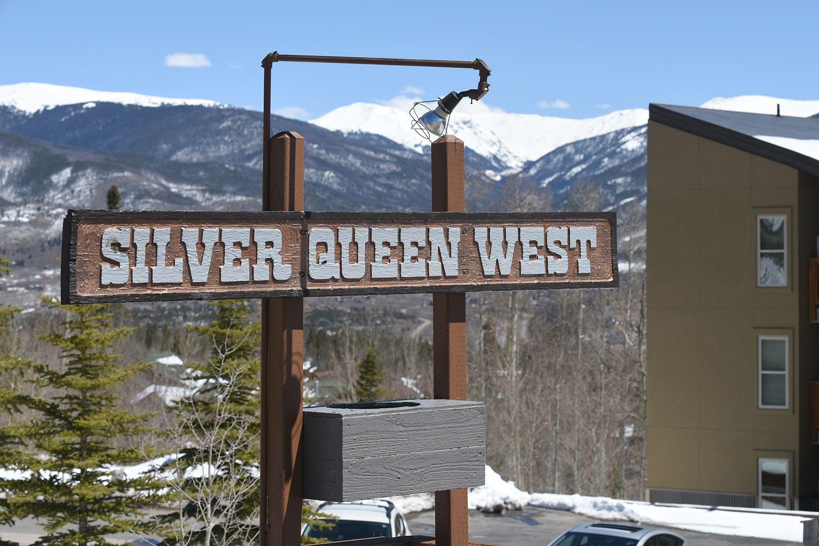 7315 Ryan Gulch ROAD # 7315 SILVERTHORNE, Colorado 80498