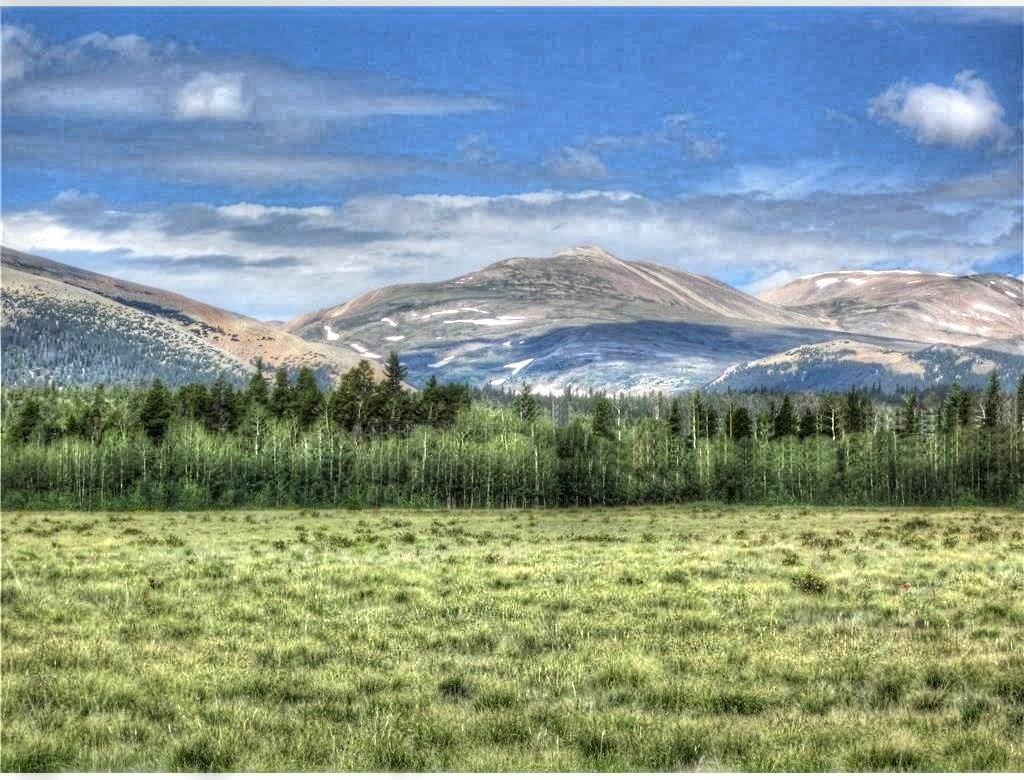 TBD Thurber FAIRPLAY, Colorado 80440