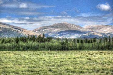 TBD Thurber FAIRPLAY, Colorado 80440 - Image 1