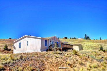 101 Shotgun COURT COMO, Colorado 80432 - Image 1