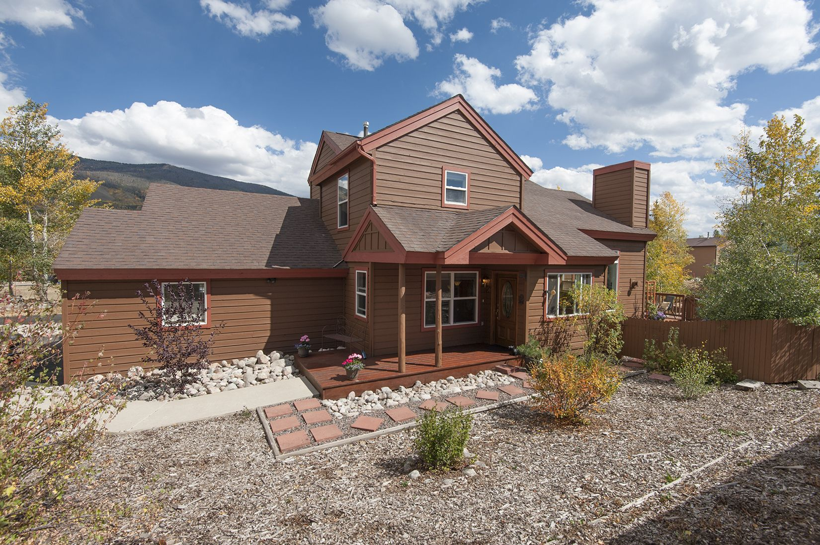 1658 N Chipmunk LANE N SILVERTHORNE, Colorado 80498