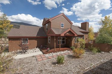 1658 N Chipmunk LANE N SILVERTHORNE, Colorado 80498 - Image 1