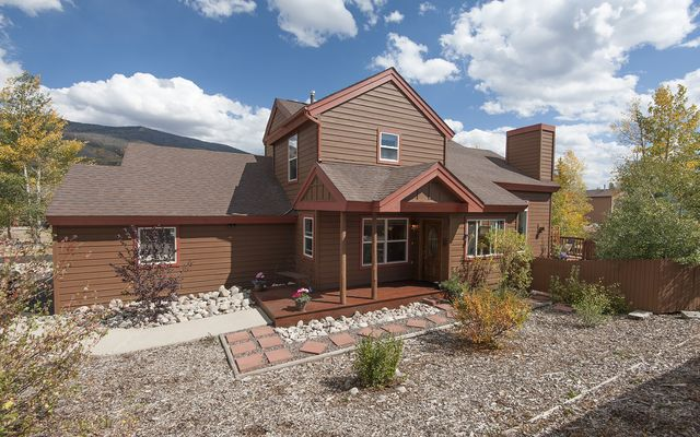 1658 N Chipmunk LANE N SILVERTHORNE, Colorado 80498