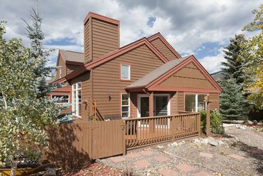 1658 N Chipmunk LANE N SILVERTHORNE, Colorado - Image 3